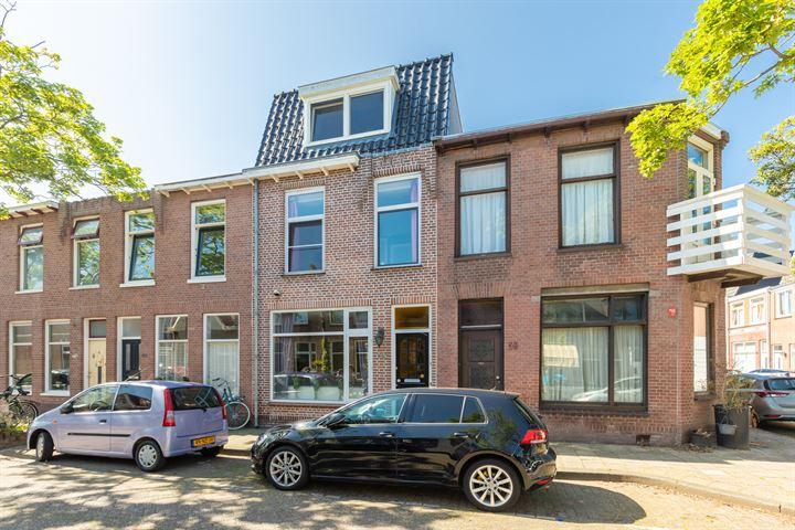 Reitzstraat 60