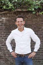 Reinier Veenendaal (NVM real estate agent)