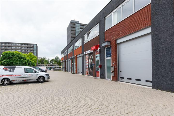 Zeverijnstraat 24 F