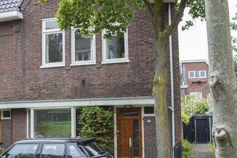 Bekijk foto 1 van Burgemeester Boreelstraat 24