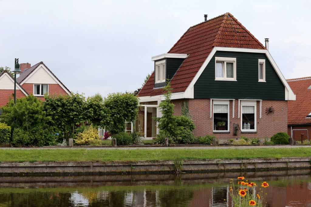 View photo 1 of Molenkade 11