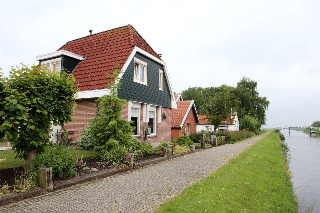 View photo 3 of Molenkade 11