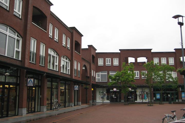 Harlindestraat 1