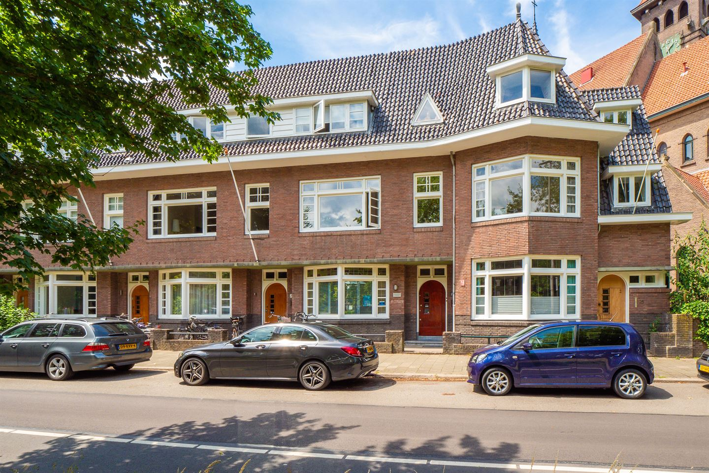 View photo 1 of Oudwijk 27