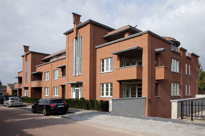 Rector van den Broekstraat 2 F