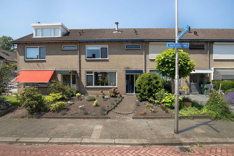 Bekijk foto 4 van Jasmijnstraat 21