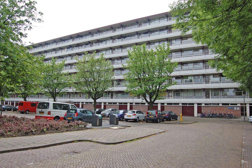 Bekijk foto 1 van Herman Gorterhof 155