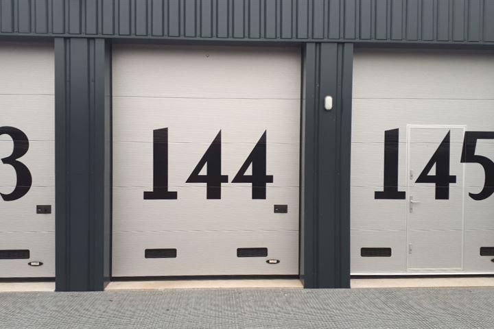 Internetstraat 14 -144, Amsterdam