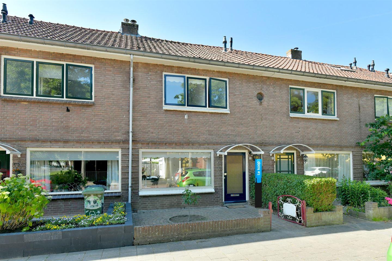 Bekijk foto 1 van Jacob van Deventerstraat 13
