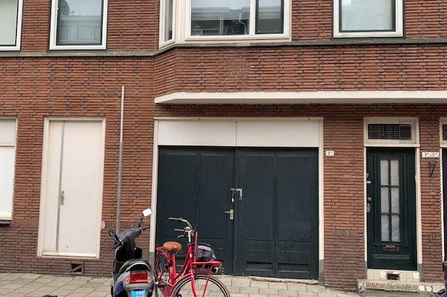 Cartesiusstraat 3 a, Schiedam