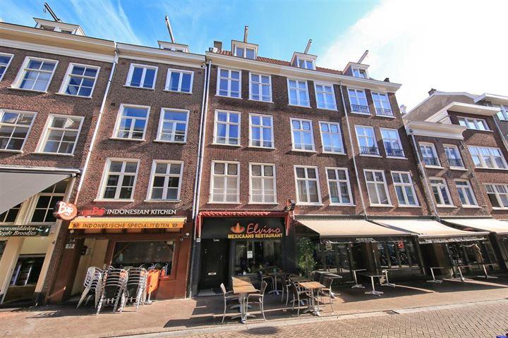 Lange Leidsedwarsstraat 51 3, Amsterdam