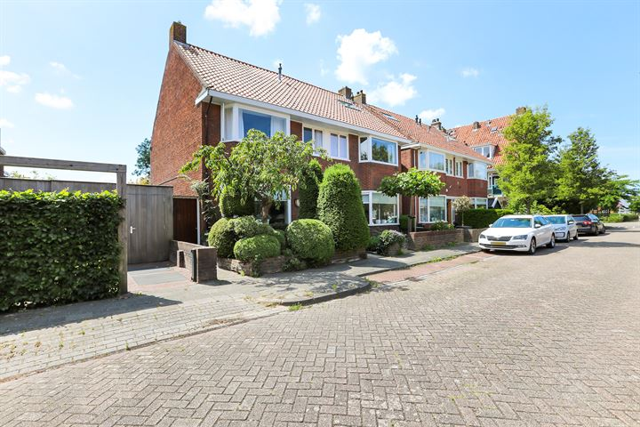 Marnixstraat 35