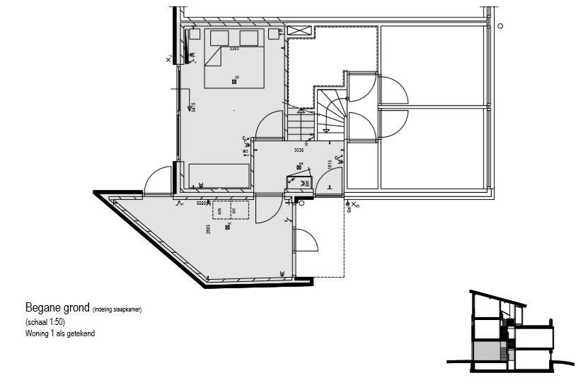 Bekijk foto 3 van Kerkpad links (Bouwnr. 1)
