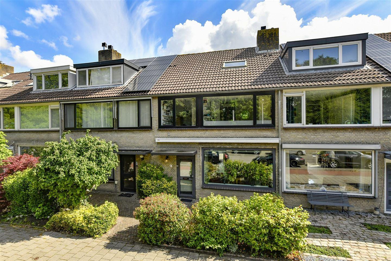 Bekijk foto 1 van Jacob van Ruisdaelweg 9