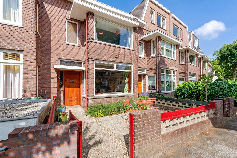 View photo 1 of Hoornbruglaan 47