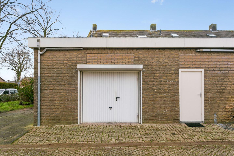 Bekijk foto 1 van Burgemeester Elkhuizenlaan 41