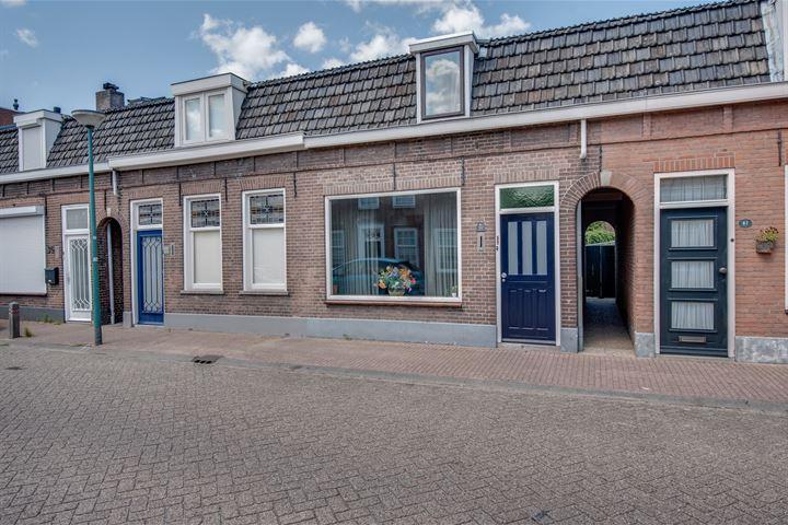 Roestenbergstraat 39