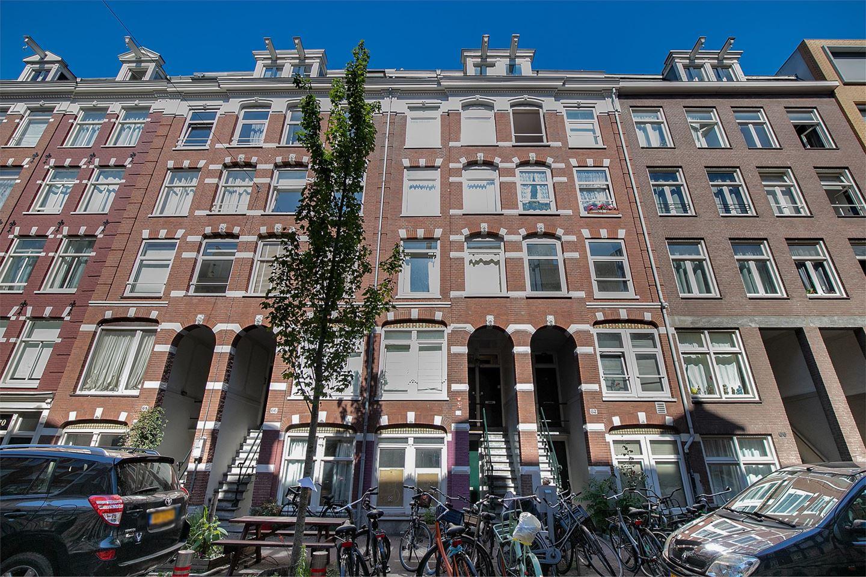 Bekijk foto 1 van Van Oldenbarneveldtstraat 64 H