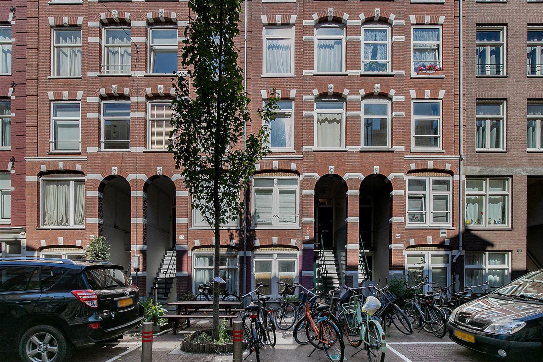 Bekijk foto 2 van Van Oldenbarneveldtstraat 64 H