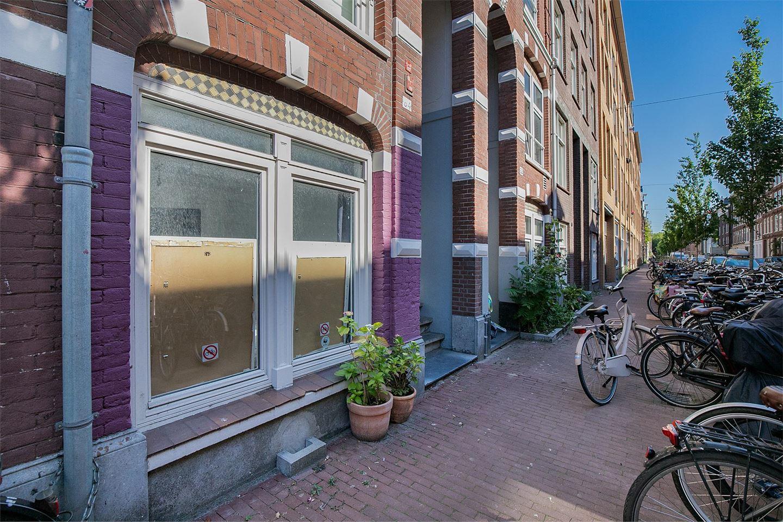 Bekijk foto 3 van Van Oldenbarneveldtstraat 64 H