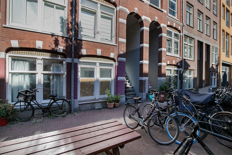 Bekijk foto 5 van Van Oldenbarneveldtstraat 64 H