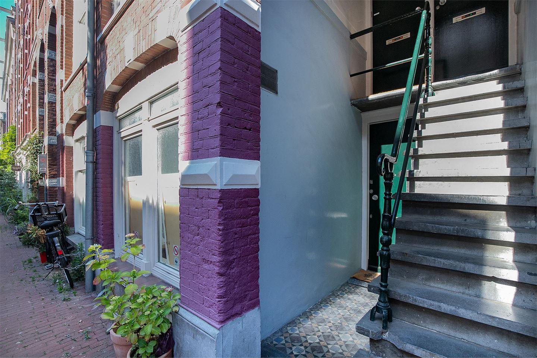Bekijk foto 6 van Van Oldenbarneveldtstraat 64 H