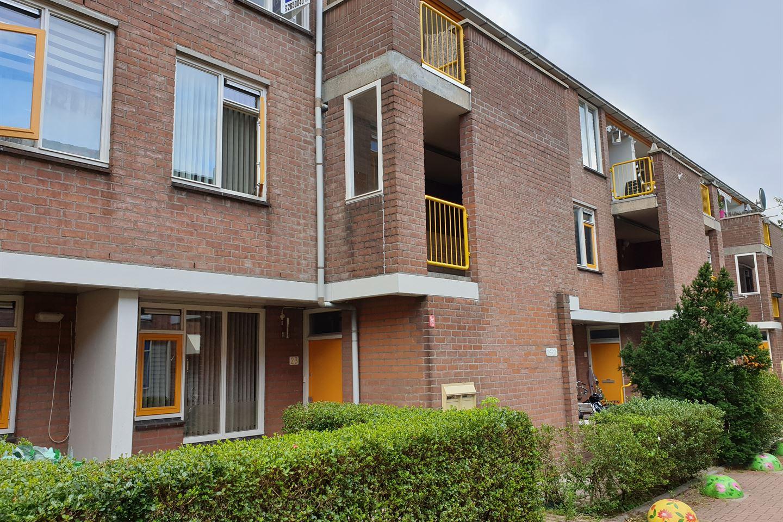 Bekijk foto 1 van Buziaustraat 21