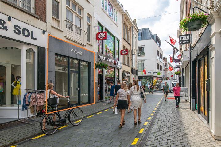 Korte Brugstraat 9, Breda