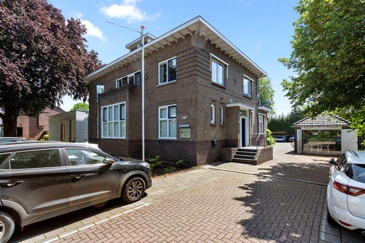 Kanaalweg 14 A, Veenendaal
