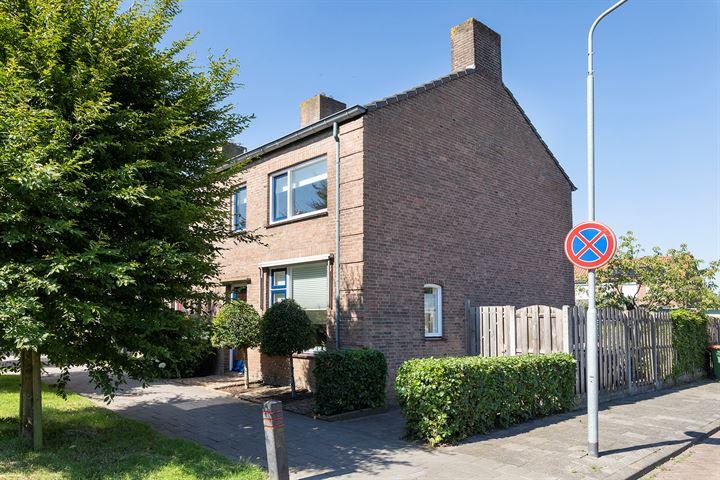 Mauritsweg 22