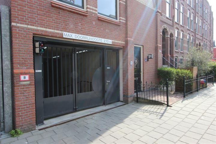 Obrechtstraat 399 A PP6