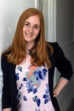 Marianne van der Kooi (Sales employee)