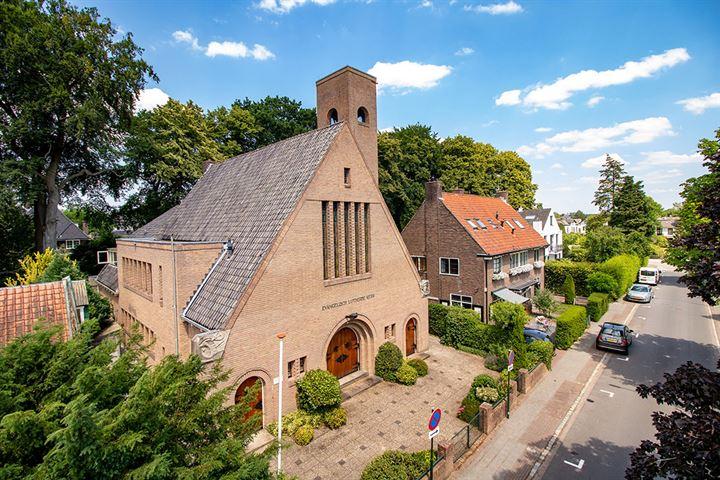 Bergweg 6, Hilversum