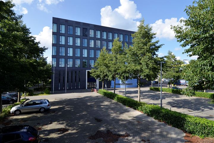 Elisabethhof 7, Leiderdorp