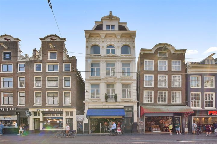 Reguliersbreestraat 42 II