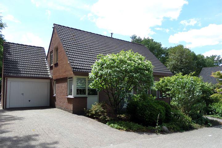 Zandmeer 13