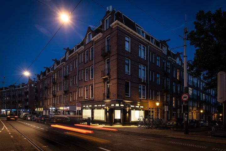 Zeilstraat 67, Amsterdam