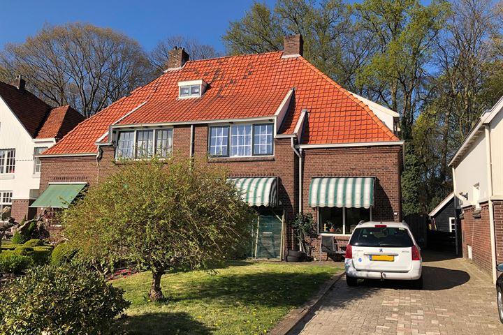 Burg van der Lelysingel 27