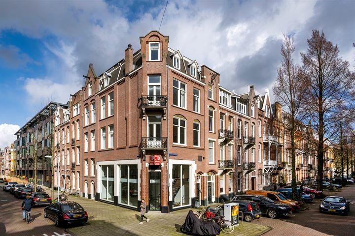 Johannes Verhulststraat 62 h, Amsterdam