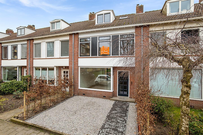 Bekijk foto 1 van Jacob van Lennepstraat 21