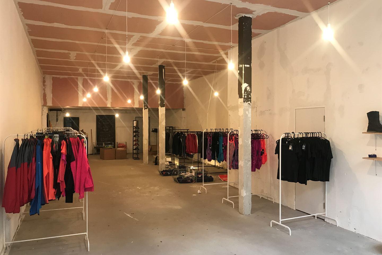 View photo 2 of Nieuwe Binnenweg 257 B