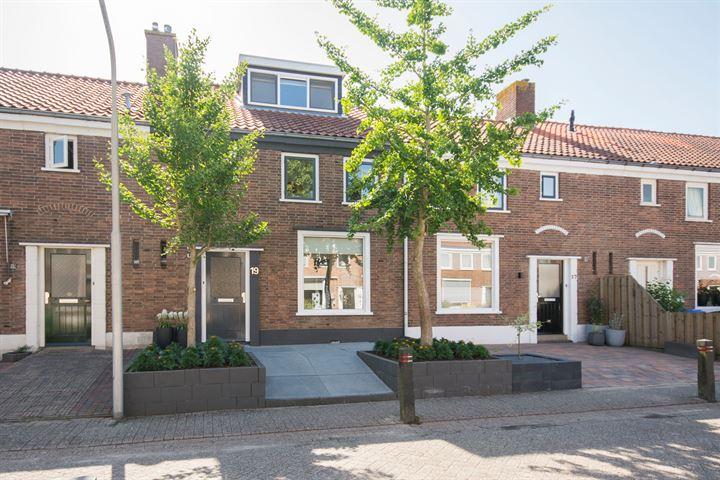 Batavierstraat 19
