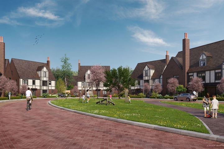 Tudorpark - Brighton Court  (Bouwnr. 693)
