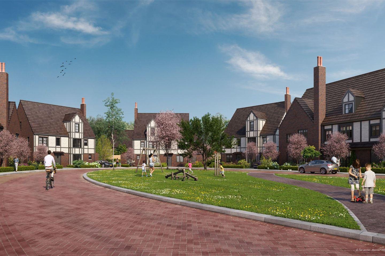 Bekijk foto 1 van Tudorpark - Brighton Court  (Bouwnr. 712)