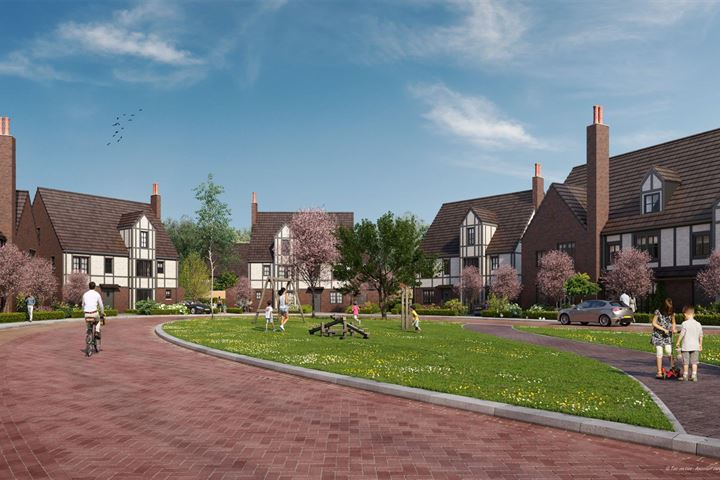 Tudorpark - Brighton Court  (Bouwnr. 712)