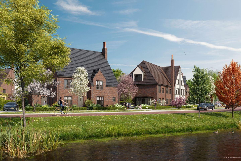 Bekijk foto 1 van Tudorpark - Brighton Court  (Bouwnr. 695)