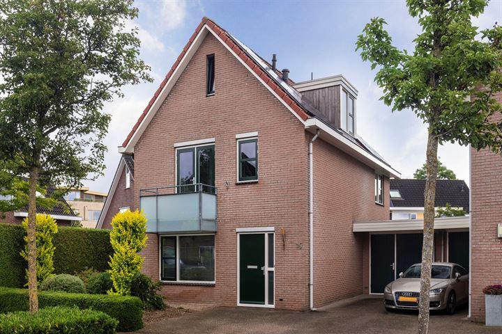 Baron Van Spittaellaan 15