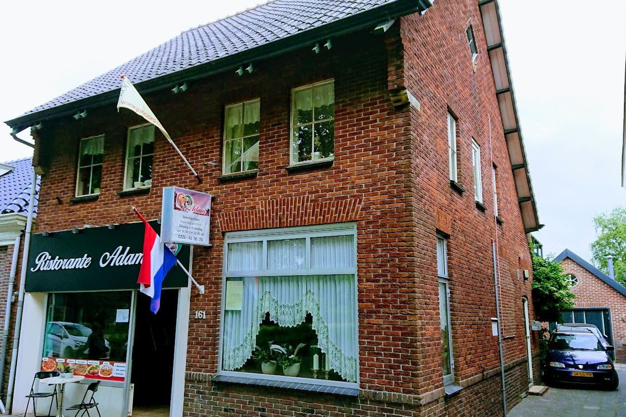 Bekijk foto 1 van Dorpsstraat 161