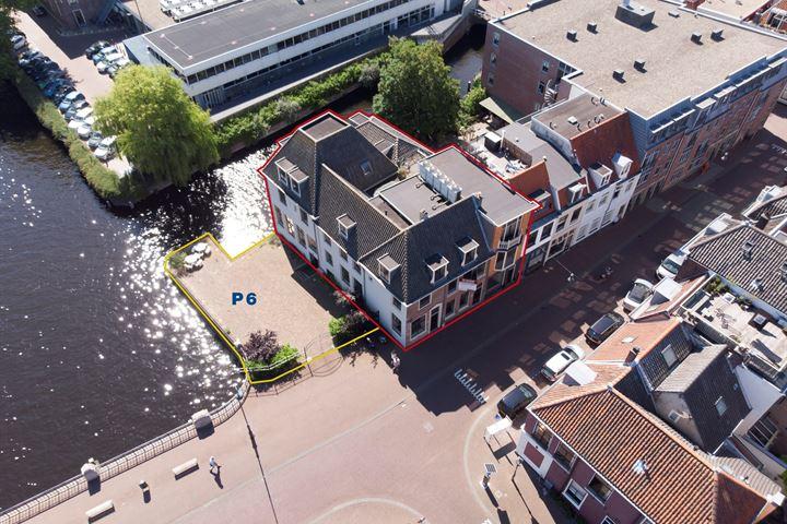 Jansstraat 1 -3-5, Haarlem