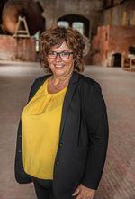 Jettie Picauly - Administratief medewerker